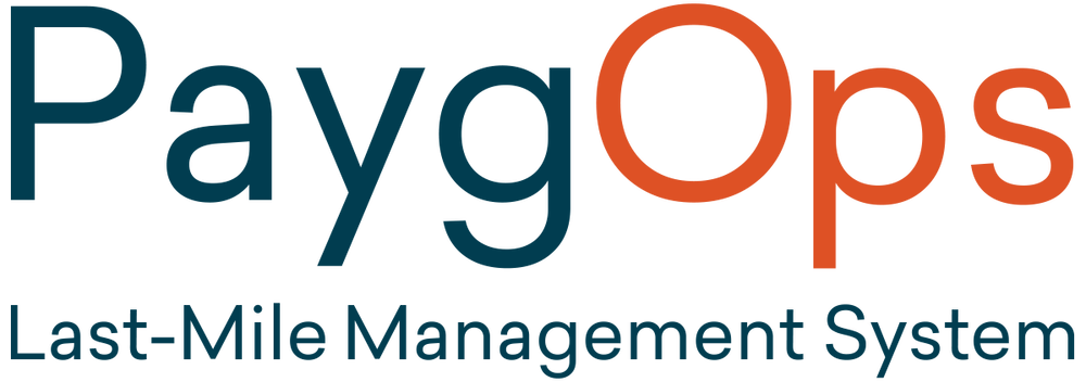 Paygops